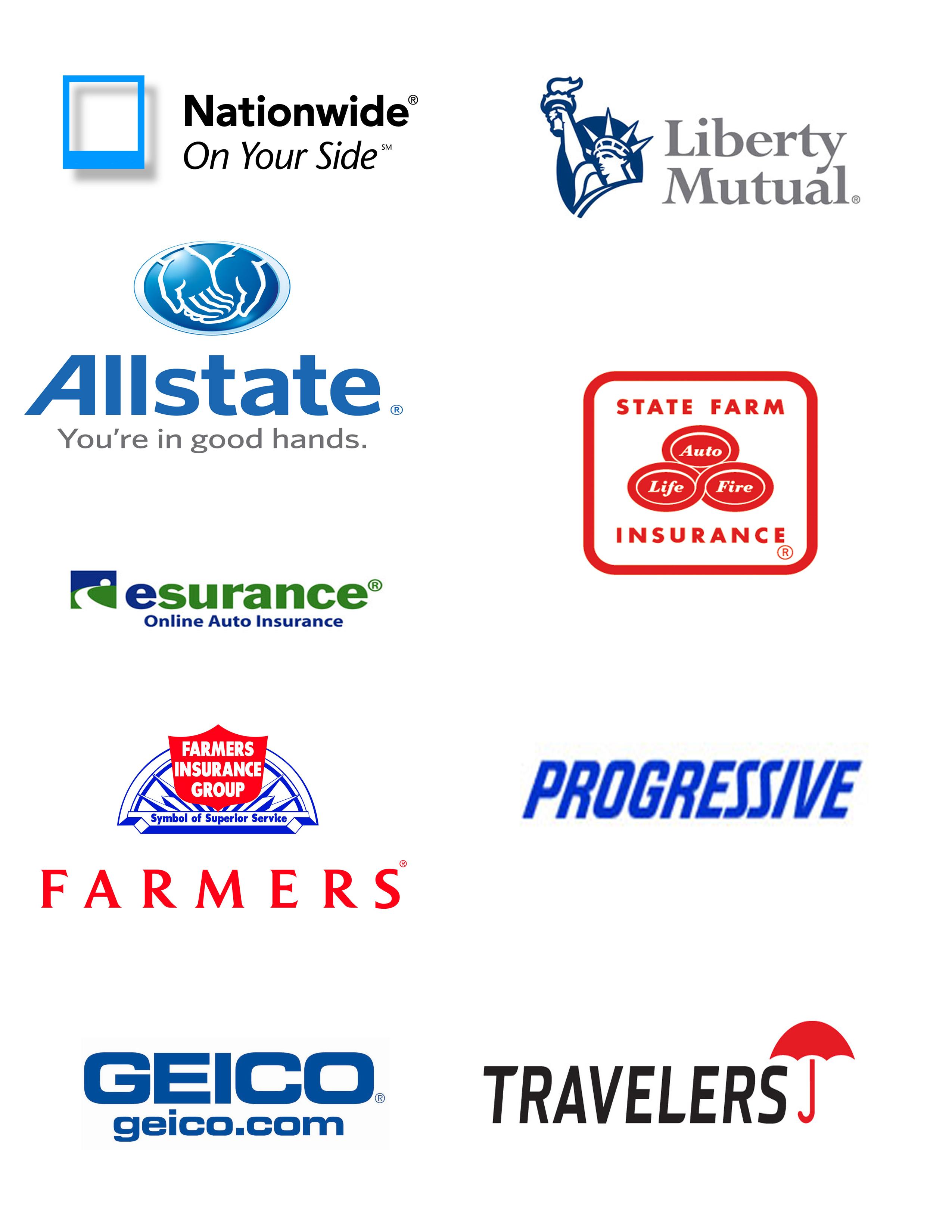 Logo Of Insurance