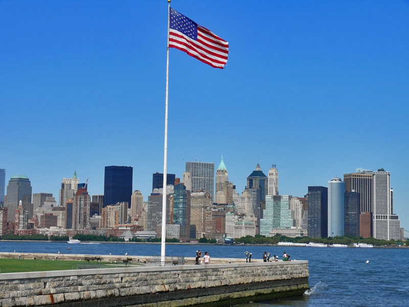 new york city skyline pictures. New York City Skyline